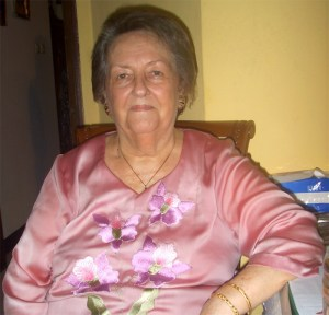 Mama Laurent