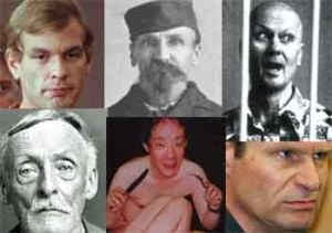 10 Manusia Kanibal Yang Menggegerkan Dunia