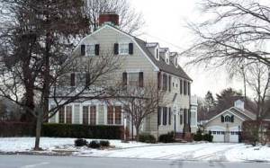 The Amityville Incident