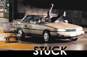 """Kasus Gregory Biggs difilmkan dengan judul """"Stuck"""""""
