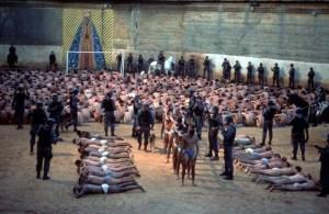 Penjara Carandiru, Brasil, paling brutal di dunia