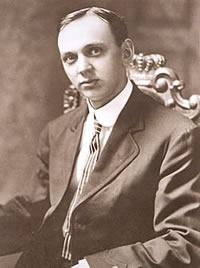 Edgar Cayce tahun 1923 meramal tentang Atlantis di bawah laut Karibia