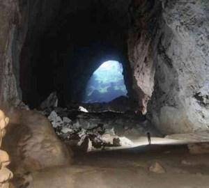Son Doong Cave, Gua Terangker Di Dunia