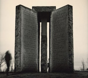 12 Monumen dan Reruntuhan Bangunan Paling Misterius di Bumi