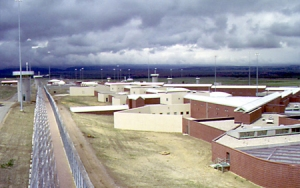 adx supermax, florence, colorado
