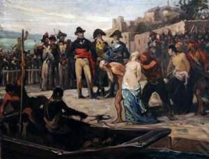 Noyades, Republican Marriage