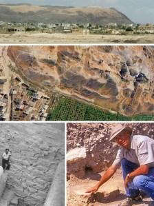 Jericho, Tepi Barat