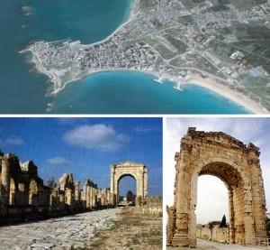 10 Kota Kuno Yang Masih Dihuni Manusia Hingga Saat ini