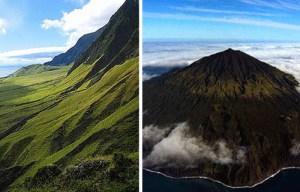 Tristan da Cunha: Pulau Paling Terisolir di Dunia
