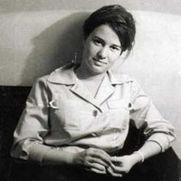 Ulrike Marie Meinhof