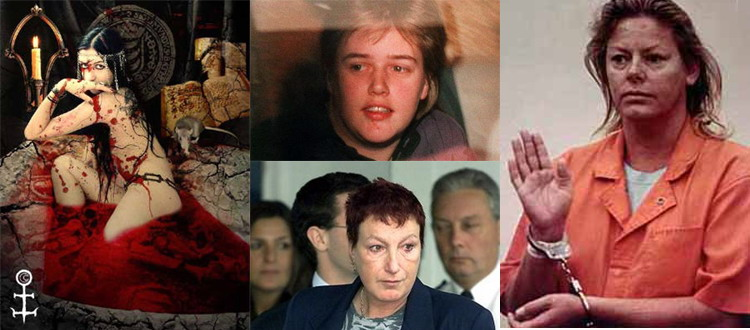 Kejam, Inilah 9 Wanita Pembunuh Tersadis di Dunia #SURUHGOOGLEAJA