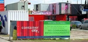 Kota Kota Unik Yang Terbuat Container [ www.BlogApaAja.com ]