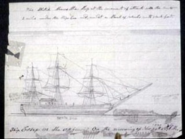 Kapal Essex