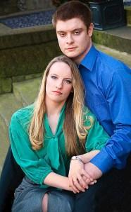 danielle heaney and nick cameron, adik kakak yang akhirnya jadi suami-istri