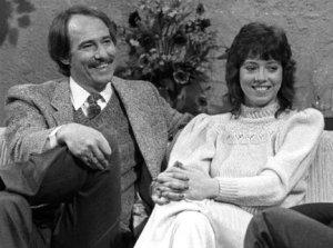 John Phillips dan putrinya, Mackenzie, incest yang berlangsung 30 tahun lebih