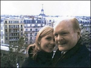 Dr Bruce McMahan dan putrinya, Linda, kawin lari