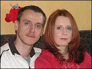 Patrick dan Susan, adik-kakak yang baru bertemu setelah dewasa